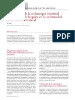 10-Indicaciones de La Endoscopia Intestinal y de La Toma de Biopsias en La Enfermedad Inflamatoria Intestinal