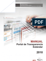 Guia Manual Transparencia
