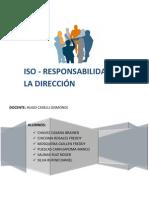 ISO RESPONSABILIDAD DE LA DIRECCIÓN.pdf