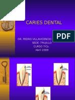 Caries Dental - Clase Trujillo 2009