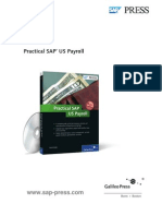 Practical Sap Us Payroll Sample 72701(1)