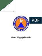 Guida Uso Radio