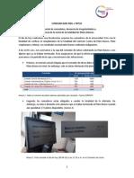 Comunicado REA+FEPUC. Fiscalización de comedores