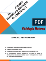 FISIOLOGIA MATERNA.ppt