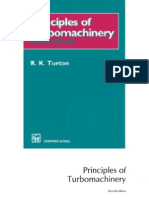 Turton - Principles of Turbomachinery