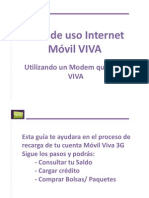 Guia Uso Internet Movil