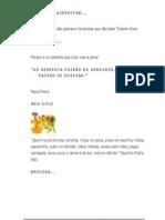 BRINCAR É ACREDITAR 18-02-13
