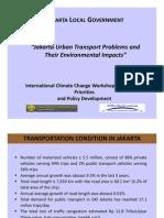 System Transport Dki