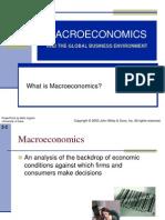 MacroEconomic Miles Ch01