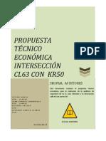 Propuesta Economica Modificada Segvial s.a.s