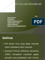 Askeb HIV AIDS.ppt
