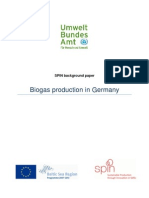 0 Background Paper Biogas Germany En