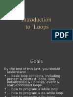 Lec 11 loops