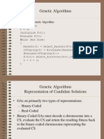 Genetic algorithm.ppt