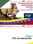 Curso Educación Bolivariana