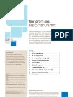 AGL Customer Charter Online