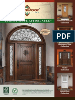 MainDoor Catalog 2010