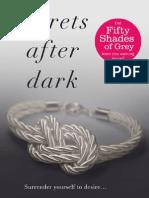 Secrets After Dark (After Dark #2) by Sadie Matthews
