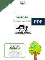 ProposalEverydayMaths(ForSchools)