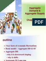 Chap_33 Aggregate Demand & Aggregate Supply