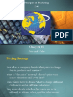 Chapter 15 Price Strategy