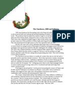 The Ouroboros, 2008 and Deflation
