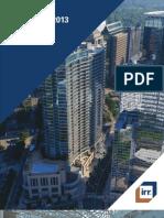 Emerging Markets Commercial Real Estate