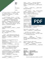 Artigos, Preposicoes E_ou Contracoes