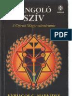 Lángló szív a ciprusi mágus misztériuma