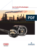 Cavitation Control Technologies