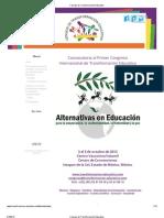 Consejo de Transformación Educativa