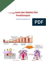 1. Dr. Noroyono Wibowo-Patogenesis Dan Deteksi Dini Preeklam