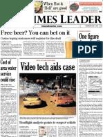 Times Leader 05-01-2013