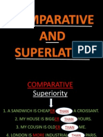 COMPARATIVE and superlative.pptx