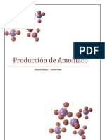 Produccion de Amoniaco.pdf