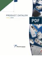 Powerwave Product Catalog