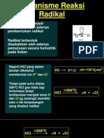 11. Mekanisme Reaksi Radikal.ppt