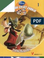 Disney - 01. Dinosauri