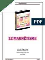 Le Magnétisme 02