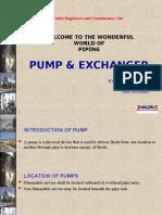 Pump & Exchanger