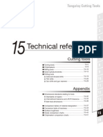 15 Technical Catalog Casting Steel e