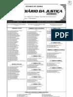 30 04 13 DJE TJCE Caderno1-Administrativo