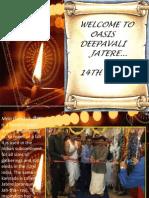 Deepavali Oasis Jatere