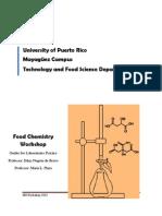 Handbook [Chemistry Workshop]