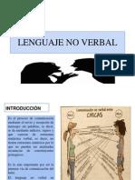 Lenguaje No Verbal.ppt
