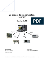 Poly Labview TP 0708