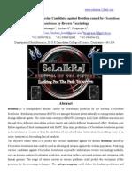 SeLnIkRaJ-Reverse Vaccinology