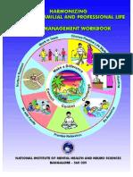 Stress Management Workbook