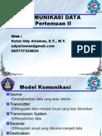 Komunikasi Data Pertemuan II.pptx