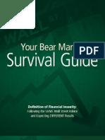 Weiss Bear Guide